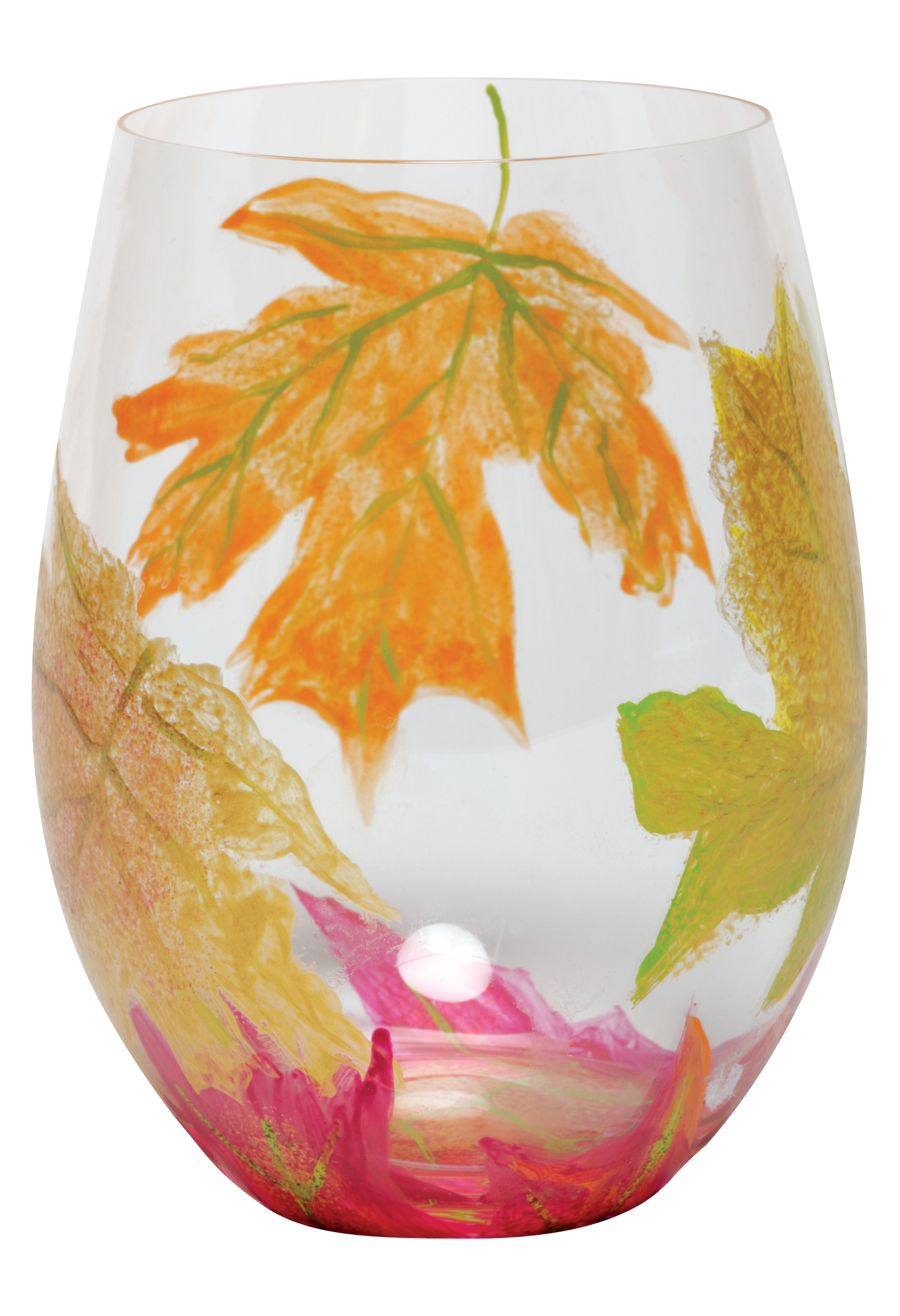 Lolita Stemless Wine Glasses