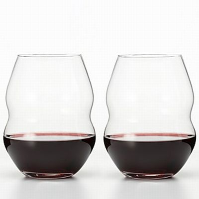 riedel stemless wine glasses - Plastic Stemless Wine Glasses