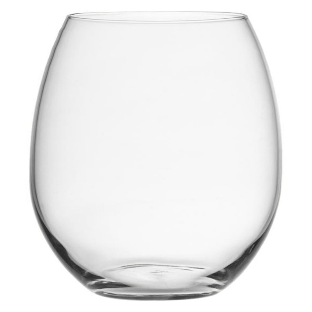 Stemless red wine glass uk 2