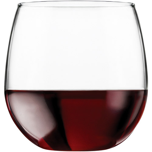 The Stemless Wine Glass Site