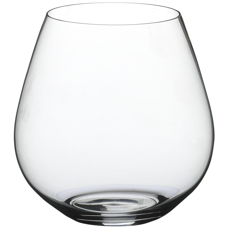 Riedel stemless wine glasses the stemless wine glass site - Stemless wine goblets ...